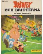 Asterix och Britterna - Goscinny
