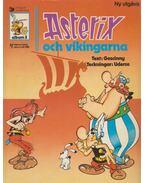 Asterix och vikingarna - Goscinny