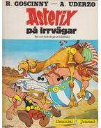 Asterix pa irrvägar - Goscinny