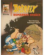 Asterix, romarnas skräck - Goscinny