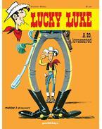 Lucky Luke 18. - A 20.Lovasezred - Goscinny, Morris