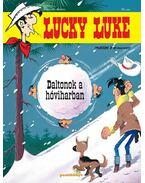 Lucky Luke - Daltonok a hóviharban - Goscinny, Morris