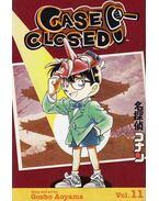 Case Closed Vol. 11. - Gosho Aoyama