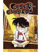 Case Closed Vol. 12. - Gosho Aoyama