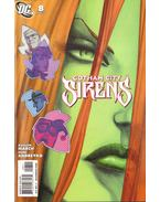 Gotham City Sirens 8. - Andreyko, Marc, March, Guillem