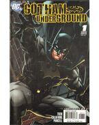 Gotham Underground 1. - Calafiore, Jim, Tieri, Frank