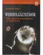 Webszolgáltatások - Gottdank Tibor