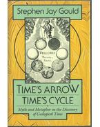 Time's Arrow, Time's Cycle - Gould, Stephen Jay