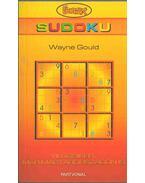Sudoku Junior - GOULD, WAYNE