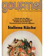 Gourmet 23/Frühjahr 1982