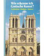 Wie erkenne ich Gotische Kunst? - Gozzoli, Maria Christina