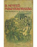 A nevető Magyarország I. - Gracza György