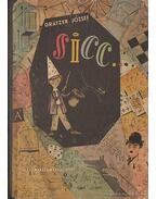 Sicc - Grätzer József