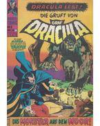 Graf Dracula Nr. 6. - Gardner F. Fox, Eugene Colan