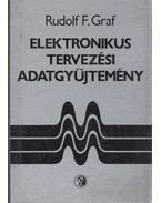 Elektronikus tervezési adatgyűjtemény - Graf, Rudolf F.