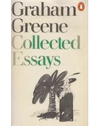 Collected Essays - Graham Greene