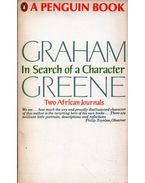 In Search of a Character - Graham Greene