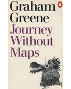 Journey Without Maps - Graham Greene