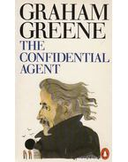 The Confidental Agent - Graham Greene