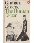 The Human Factor - Graham Greene