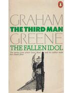The Third Man - The Fallen Idol - Graham Greene
