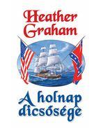 A holnap dicsősége - Graham, Heather