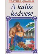 A kalóz kedvese - Graham, Heather
