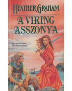 A viking asszonya - Graham, Heather