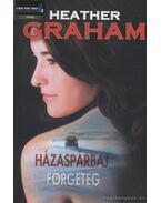 Házaspárbaj / Förgeteg - Graham, Heather