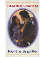 Hódító az éjszakából - Graham, Heather