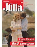Első szerelem - Graham, Lynne