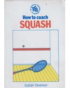 How to Coach Squash - Graham Stevenson