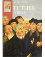 Luther és kora - Graham Tomlin