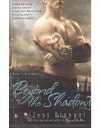 Beyond the Shadows - GRANGER, JESS