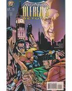 Nightwing: Alfred's Return 1. - Grant, Alan, Giordano, Dick