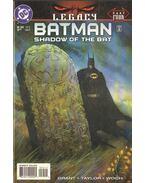 Batman: Shadow of the Bat 54. - Grant, Alan, Taylor, Dave