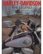 Harley-Davidson - Grant Leonard