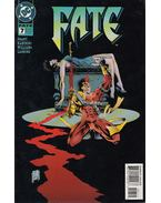 Fate 7. - Grant, Steven, Kaminski, Len, Williams, Anthony