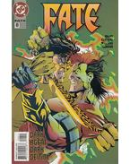 Fate 8. - Grant, Steven, Kaminski, Len, Williams, Anthony