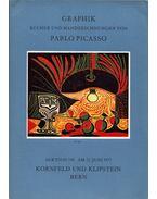 Graphik von Pablo Picasso
