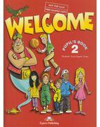 Welcome Pupil's Book 2 - Gray, Elizabeth,  Virginia Evans