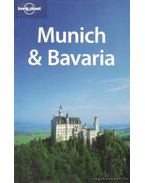 Munich & Bavaria - Gray, Jeremy, Nevez, Catherine Le, Andrea Schulte-Peevers