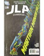 JLA: Classified 45. - Gray, Justin, Leonardi, Rick, Philips, Sean