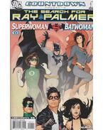 Countdown Presents: The Search for Ray Palmer: Superwoman / Batwoman 1. - Gray, Justin, Palmiotti, Jimmy, Kalman Andrasofszky, Haun, Jeremy, David Hahn, Baldeon, David