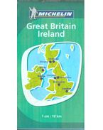 Great Britain - Ireland