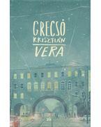 Vera - Grecsó Krisztián
