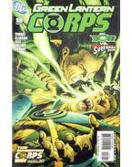 Green Lantern Corps 18. - Gleason, Patrick, Tomasi, Peter J., Igle, Jamal