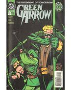 Green Arrow 0. - Puckett, Kelley, Aparo, Jim