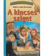 A kincses sziget - Green, Barbara, Robert Louis Stevenson