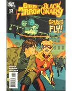 Green Arrow/Black Canary 13. - Winick, Judd, Norton, Mike